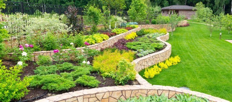 Gartenlandschaftsbau Schröter